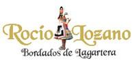 Volver a la página de inicio de Rocío Lozano, Artesanía Lagarterana