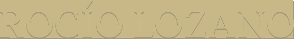 Rocío Lozano, empresa de artesanía lagarterana desde 1915. Manteles, bordados, mantones de manila.